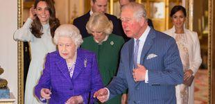 Post de  Nuevo culebrón de la familia real británica: un hotelero francés asegura pertenecer a ella