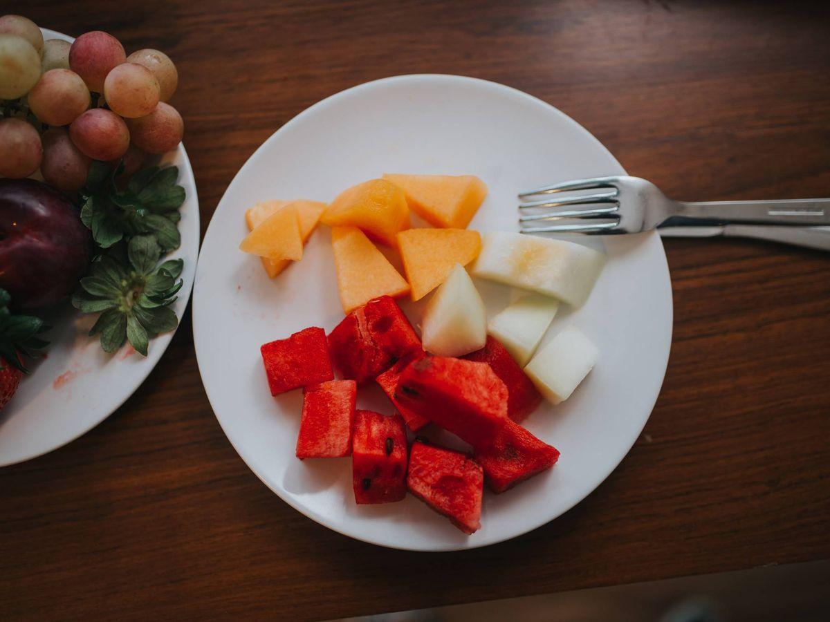Foto: Las mejores frutas para adelgazar. (Fernanda Prado para Unsplash)