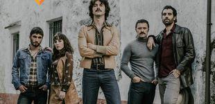 Post de Los narcos de 'Fariña': Javier Rey, Tamar Novas, Fran Lareu, Cristina Iglesias...