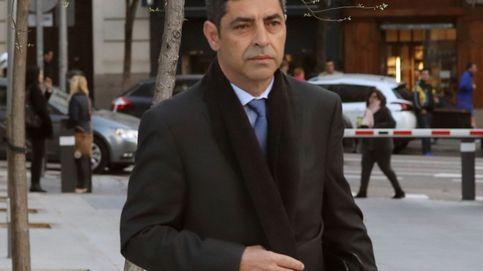 La Fiscalía acusa a Trapero de rebelión y pide 11 años de cárcel para él