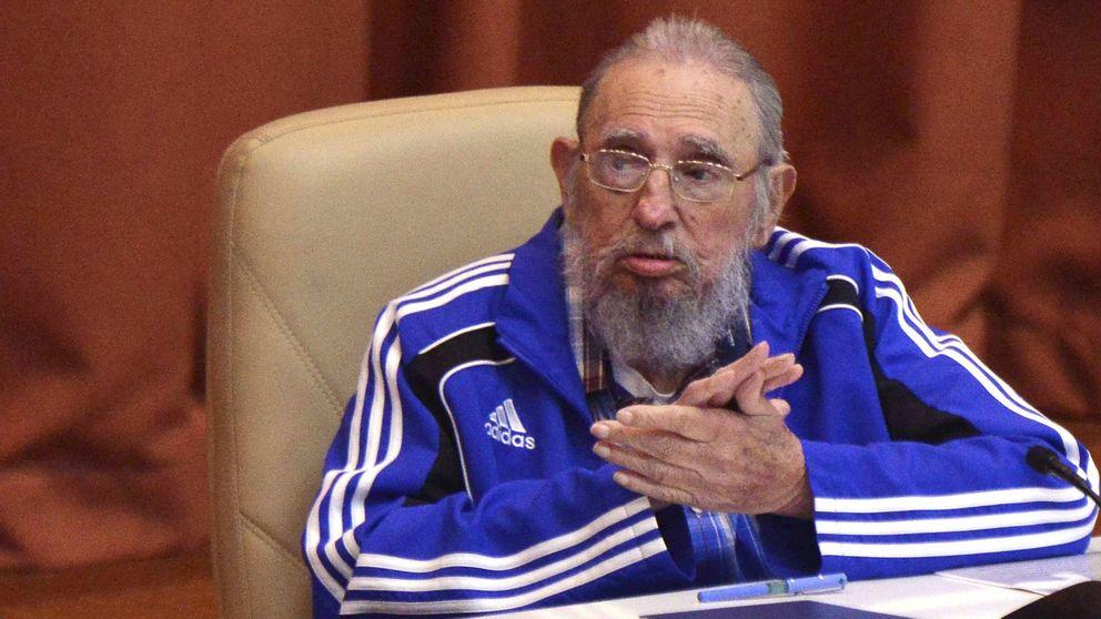 El último adiós de Fidel Castro: A todos nos llega nuestro turno. El comunismo quedará
