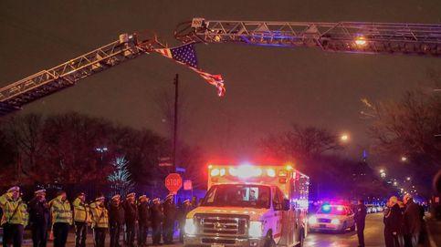 Al menos cinco muertos y una treintena de heridos en dos tiroteos en Chicago