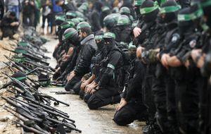 La Justicia de la UE saca a Hamás de la lista europea terrorista