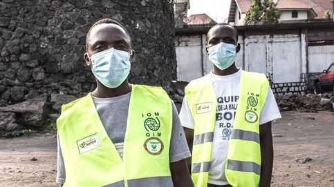 Brote de ébola en República Democrática del Congo en plena pandemia del coronavirus