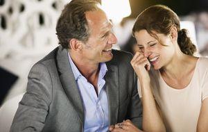 La regla que debes seguir para saber la edad de tu pareja ideal