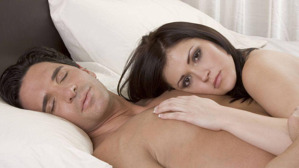 ¿Harto de lecciones? Hay al menos seis cosas que ellas hacen mal en la cama