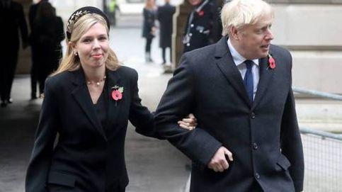 Boris Johnson ya prepara su boda por todo lo alto para esta fecha