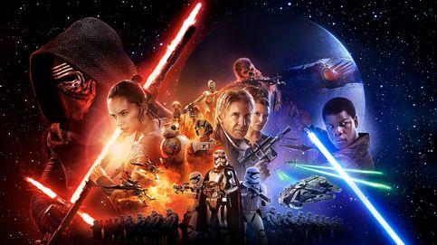La primera copia pirata en HD de 'Star Wars' desata la locura en internet