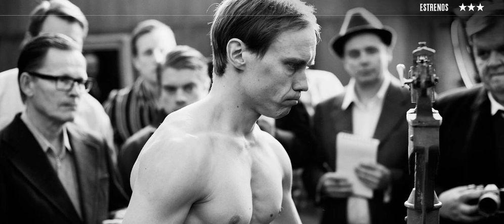 Foto: Fotograma de 'El día más feliz en la vida de Olli Mäki'.