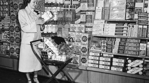 Los supermercados, los otros pantanos de Franco: el plan que cambió España