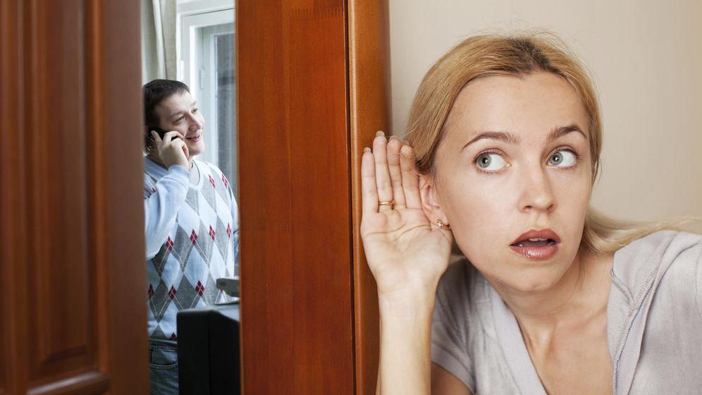 Foto: Por lo general, los hombres son más infieles que las mujeres. (iStock)