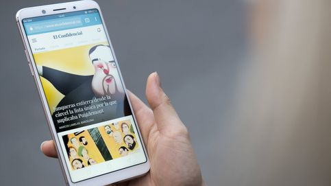 Probamos el Oppo F5: la mejor pantalla infinita en tu bolsillo por menos de 350€
