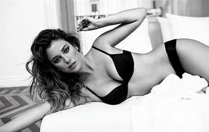 Blanca Suárez se da un capricho en Dior por su 26 cumpleaños