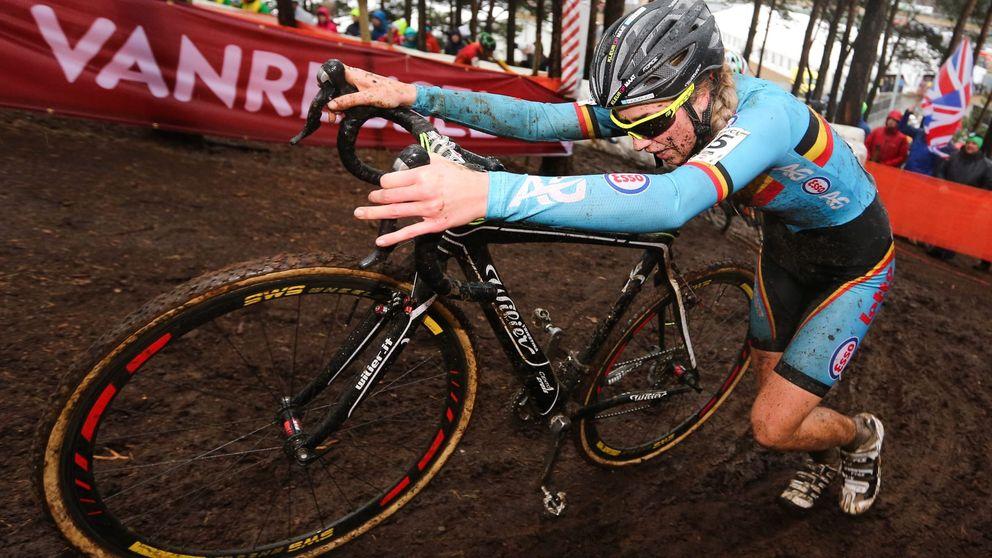 El nuevo virus del ciclismo, el dopaje mecánico, puede costar hasta 900.000 euros