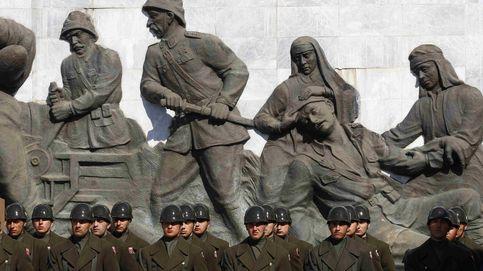 Turquía recuerda la campaña de Galípoli