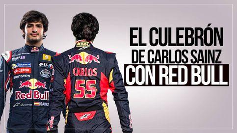 Red Bull y Carlos Sainz en 2018: ni contigo, ni sin ti