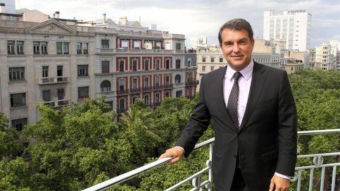 El independentismo y Cataluña también entran en la campaña electoral del Barça