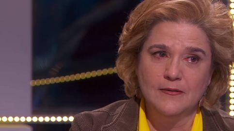 Pilar Rahola, de la euforia a la decepción tras la detención de Carles Puigdemont