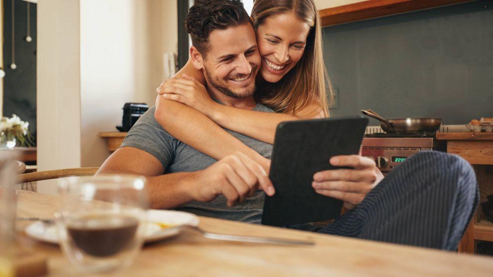 Foto: Apps para comprar comida sobrante. (iStock)