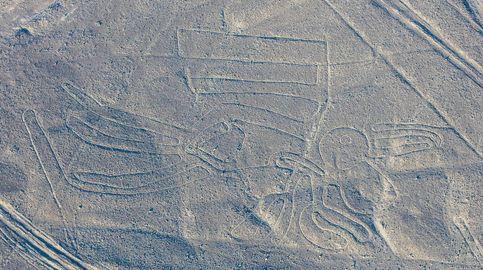 Hallan el significado de 16 líneas de Nazca pero generan otro misterio sin respuesta