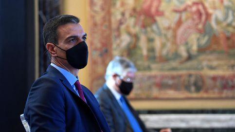 Los contagios se disparan y Sánchez se esconde