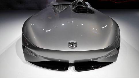 Salón del automóvil de Detroit 2019