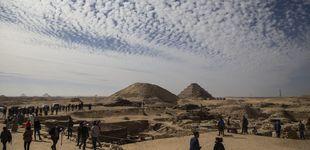 Post de Un templo, 50 ataúdes y el Libro de los Muertos: el hallazgo