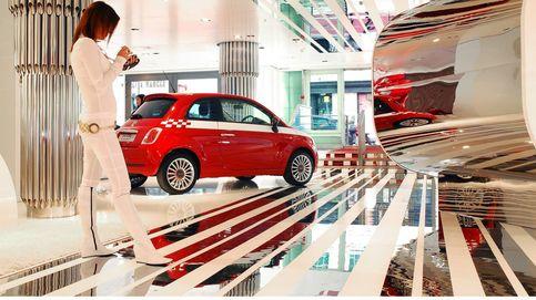 El grupo Fiat lanza BeFree, un servicio de alquiler a largo plazo para particulares