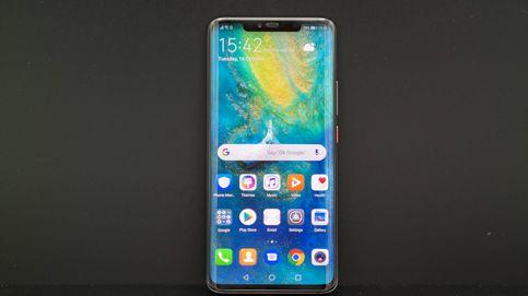 Así es el Huawei Mate 20 Pro: el mejor móvil chino para comerse a Samsung y Apple