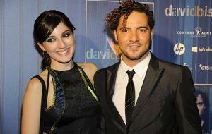 David Bisbal y María Valverde, protagonistas del spot de Freixenet