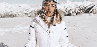 Post de ¿Has visto la avalancha de influencers en la nieve? Todas posan a pie de montaña
