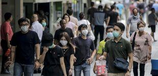 Post de Singapur se rinde: entra en cuarentena tras una fuerte segunda ola de contagios