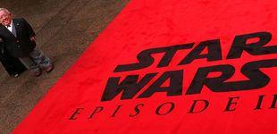 Post de Muere Kenny Baker, el actor que encarnó a R2-D2 en 'Star Wars'