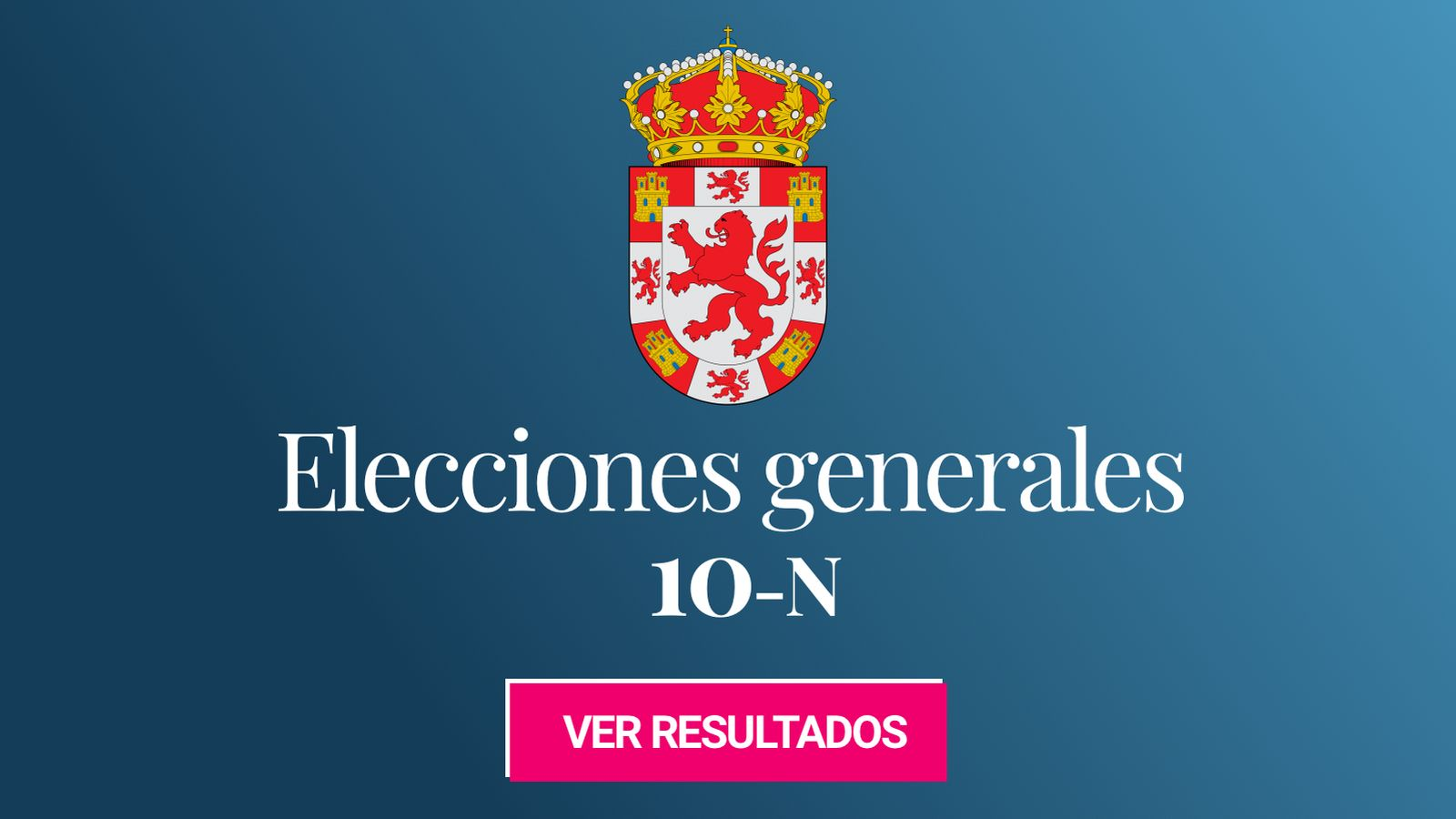 Foto: Elecciones generales 2019 en la provincia de Córdoba. (C.C./HansenBCN)