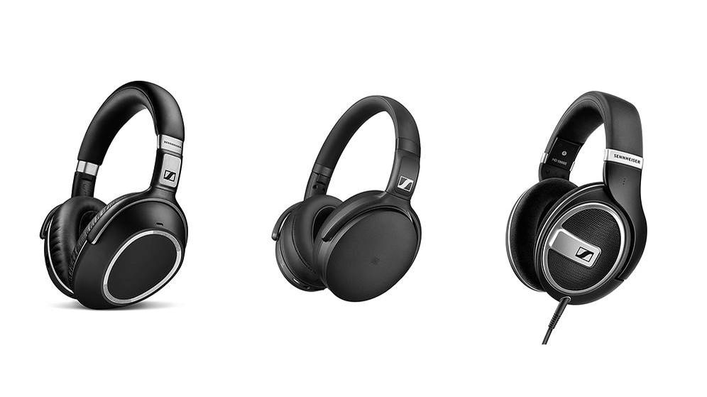 Foto: Las mejores ofertas de Amazon en auriculares Sennheiser en Black Friday