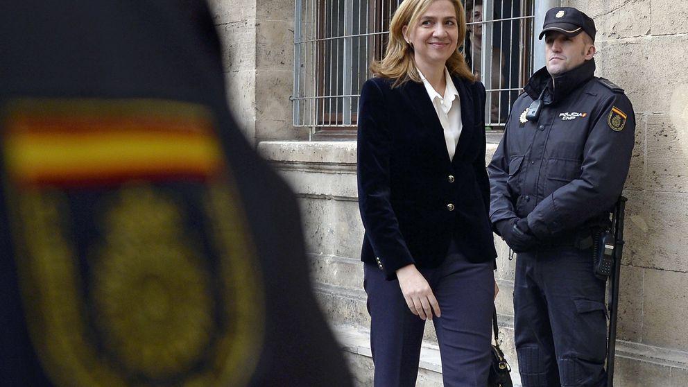 La Infanta, al banquillo el 11 de enero por el caso Nóos: Felipe VI no declarará