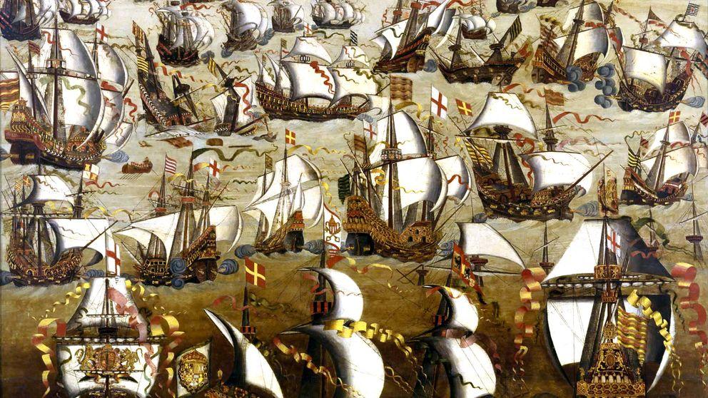 Ucronías de la modernidad: ¿y si la Armada Invencible hubiera conquistado Inglaterra?