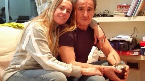 El Profe Ortega y Cecilia di Luca, un matrimonio 'normal' en el foco