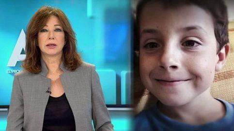 El crimen del pequeño Gabriel dispara la audiencia de la televisión en directo