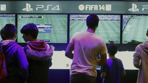 El mayor 'mercadillo' de videojuegos de España aterriza en Madrid tras tu dinero