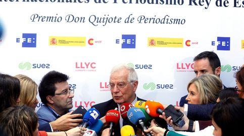 Exteriores abre un teléfono de emergencia para los españoles en Venezuela