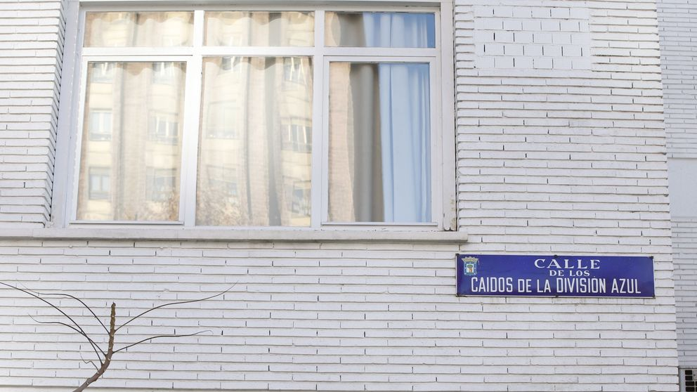 La memoria histórica divide Madrid por decidir los nombres de las nuevas calles
