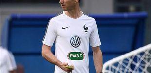 Post de La razón del fichaje de Grégory Dupont por el Real Madrid (el preparador científico)