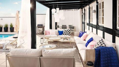Ikea te invita a disfrutar de tu jardín sin renunciar a la comodidad del interior