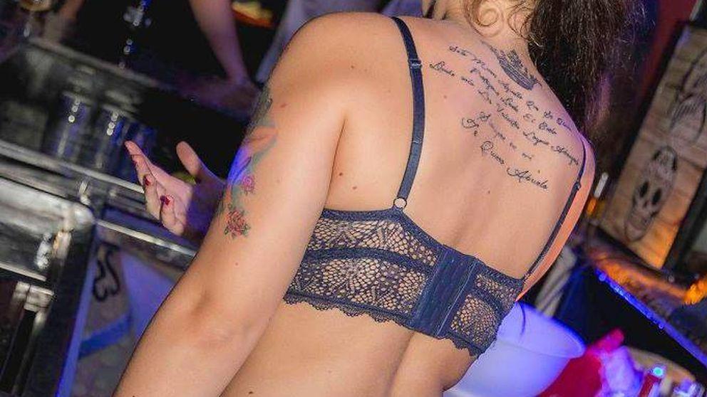 Una discoteca de Benidorm busca camareras sin novios celosos