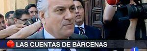 Foto: La red tacha de vergonzoso el tratamiento de 'Informe Semanal' del caso Bárcenas