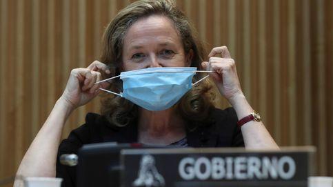 El coronavirus pone a prueba el 'rating' de España, que salva la primera ola de recortes