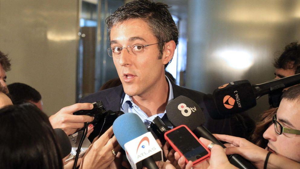 La renuncia de Díaz da fuerza a Pedro Sánchez frente a Madina