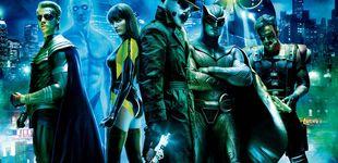 Post de El creador de 'Perdidos' trabaja con HBO en la adaptación de 'Watchmen'