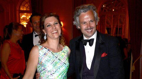 Reacciones a la muerte de Ari Behn: de la pena de la familia real sueca a Haakon